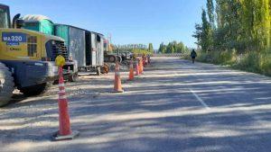 Vial Agro Construirá pasos peatonales elevados en la ruta 22 en Huergo