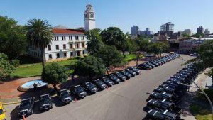MIJOVI construirá el nuevo edificio de Jefatura de Policía de Santiago del Estero $ 664 Millones