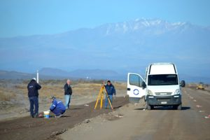 Acuerdo de ajuste menor de obra por la ruta 188 Mendoza