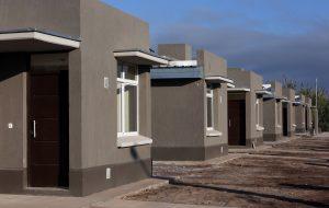 Se licita la construcción de viviendas del IPV para dos barrios locales en Mendoza $ 274 Millones