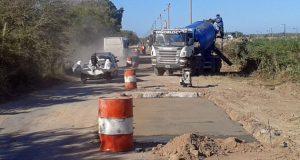 Licitan Repavimentación integral de la Ruta 25 Escobar $ 257 Millones