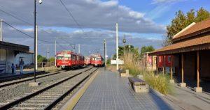 Intervención Urbana – Estación Metrovias – Maipú Mendoza $ 107 Millones