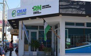 Licitan la refacción de la sede del Crear en Viedma $ 9 Millones