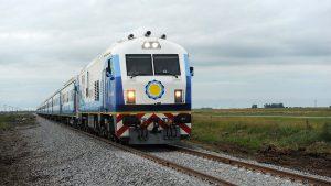 Plan de Modernización Ferroviaria que busca beneficiar a más de un millón de personas