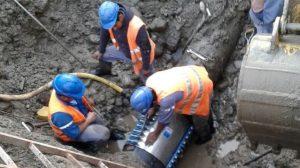 10 oferentes para ejecutar la obra del Acueducto Sierras Chicas Norte $ 1.641 Millones