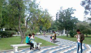Licitan Plaza Centenario Villa Maria incrementaron el presupuesto en más de $40 millones