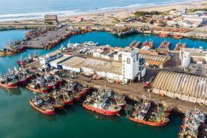 Una sola oferta para la licitación de la obra de dragado del Puerto Mar del Plata