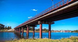 Licitan la reparación del Puente Dardo Rocha Provincia de Buenos Aires $ 146 Millones