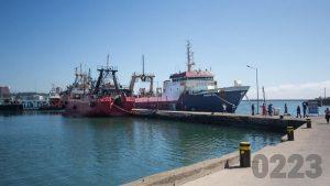Rechazan la única oferta por el dragado en Mar del Plata