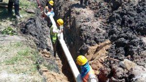 Adjudicaron a LIBERTAD SRL la red Cloacal Cdad. de Formosa $ 238 Millones