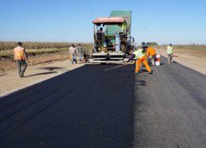 Ofertas para la pavimentación -2° etapa- de la RP39 Santa Fe $ 992 Millones