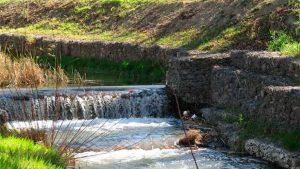 Adjudicaron a Ingeniería y Arquitectura S.R.L. la Obra de Optimización del riego del arroyo Valcheta $ 70 Millones
