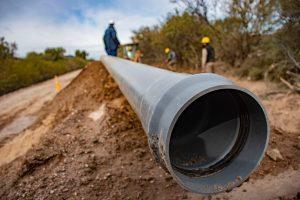 Córdoba llama a licitación para ejecutar el Acueducto Traslasierra $ 1.314 Millones