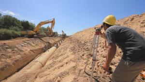 Licitan el Acueducto Traslasierra Primera Etapa San Javier $ 1.314 Millones