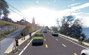 Adjudican a Codistel 8 kilómetros de la avenida Bustillo $ 385 Millones