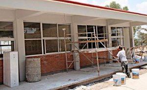 """Nuevo edificio de la Escuela """"Alcancía de Ilusiones"""" de Ibicuy $ 48 Millones"""