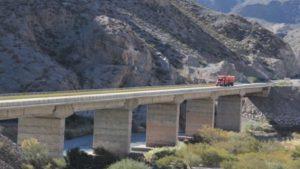 En julio quieren licitar la construcción del nuevo puente de Pachaco $ 860 Millones
