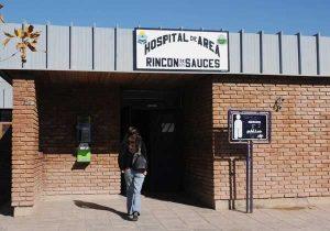 Licitan la terminación del hospital de Rincón de los Sauces $ 344 Millones