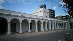 Puesta en valor del Cabildo de San Salvador de Jujuy $ 99 Millones