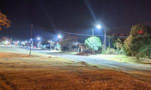 Guadalupe Norte renovará su sistema de iluminación $ 40 Millones
