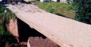 Licitarán la construcción de dos puentes en Cañuelas $ 275 Millones