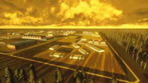 3 Ofertas Nuevo Parque Industrial de Ituzaingo – Corrientes $ 1.047 Millones