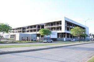 Adjudican a DEPAOLI & TROSCE el área COVID en el nuevo Hospital de Rafaela $ 262 Millones