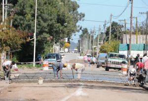 2 ofertas para una nueva etapa del plan de pavimentación en Tandil $ 32 Millones
