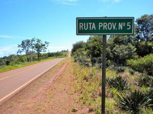 Llaman a licitación a ruta provincial número 5 (acceso a Caspi Corral – Amamá – Tintina -Campo Gallo) $ 6.058 Millones
