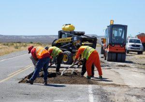 Ofertas del segundo tramo de la Ruta 25 Chubut $ 608 Millones
