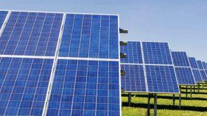 Neuquén licita el parque solar más austral del continente El Alamito $ 135 Millones