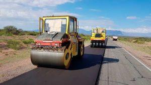 Ofertas para dos obras por $130 millones para la repavimentación de la Ruta Nacional 40