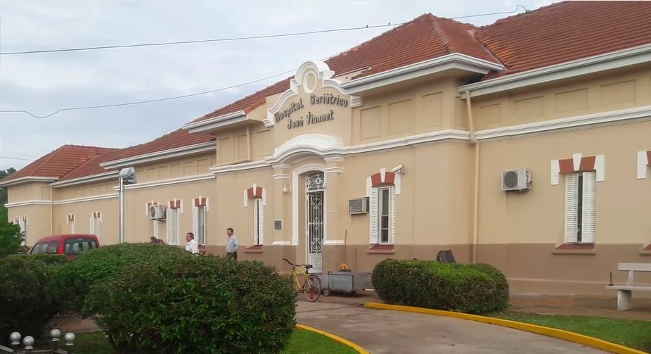 7 oferentes para el nuevo Centro de Salud de Pilar $ 120 Millones