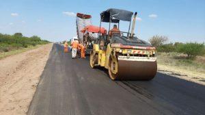 Única Oferta para la Rectificación de la ruta Nacional 157 – Catamarca $ 70 Millones