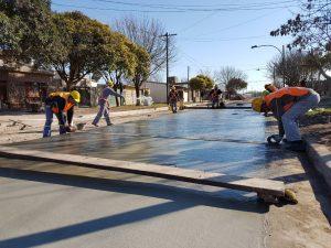 Tornquist  llama a Licitación Pública para badenes y pavimento $ 10 Millones