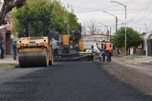 En General Viamonte licitan obras de asfalto para la ciudad de Los Toldos $ 30 Millones