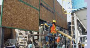 Condicionamiento Acústico Sucre – Pampa CABA $ 65 Millones