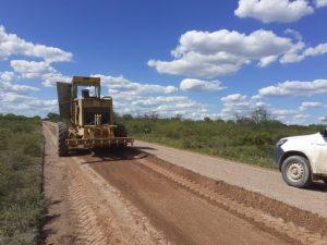 Mejoramiento del Camino Los Telares – Chilca Juliana $ 71 Millones