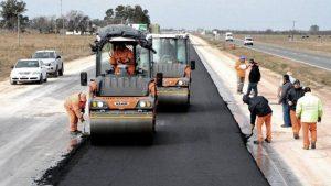 Reiniciarán las obras de reparación en la estratégica ruta nacional Nº 33 $ 854 millones