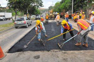 3 Ofertas para el Plan de Reconstrucción de Pavimento Urbano en Sunchales $ 36 Millones