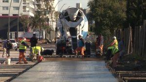 4 Ofertas para la apertura de la traza avenida Gran Capitán, Mendoza $ 27 Millones