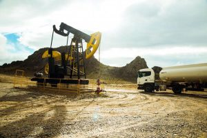 Se adjudicó a PILGRIM ENERGY el yacimiento de Cerro Negro para su reactivación, Chubut
