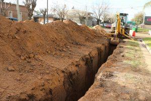 $44 Millones SAMEEP licitó obras de agua potable para Villa Ángela ETAPA II