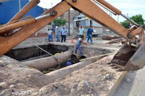 $234 Millones 3 Ofertas para obras históricas de pavimentación y desagües para calle Beruti