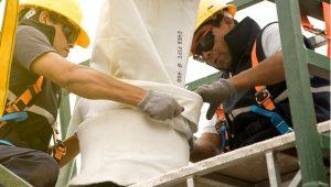 $11 Millones RECONSTRUCCIÓN CAÑOS avanza con la renovación del sistema cloacal y de desagües en Rufino