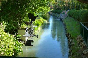 $34 Millones 2 Ofertas para el mantenimiento de la red de riego del Valle de Sarmiento