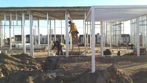 $34 Millones Llamado a licitación para finalizar Jardín de Infantes Sector Chacras 30 San Martin de los Andes