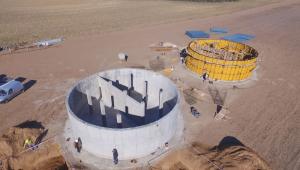 $758 Millones 15 propuestas para el Acueducto Río Seco