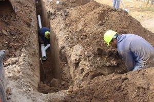 $57 Millones Única Oferta obras de agua potable para Villa Ángela ETAPA I