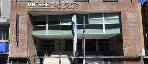 Licitan la Sede Ingreso Wenceslao de Tata UNTREF $ 179 Millones